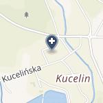 """NZOZ Centrum Medyczne """"Amicus"""" na mapie"""