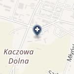 Zespół Opieki Zdrowotnej - Busko-Zdrój na mapie