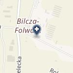 """NZOZ """"Bilcza"""" na mapie"""