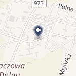 Magdalena Sobowska Poradnia Kardiologiczna na mapie