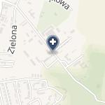 Centrum Medyczne Beyer na mapie