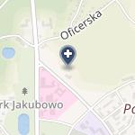 Lekarze Specjaliści Endokrynolodzy i Diabetolodzy E.Aksamit-Białoszewska i U.Tarasiewicz na mapie