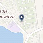 Zdrowie - Andrzej Skrzypkowski, Krzysztof Grzegorz Kropiwnicki, Lilla Szypulska na mapie