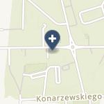 Przychodnia Lekarza Rodzinnego Nr 1 Andrzej Rudziński na mapie