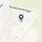 Centrum Dializa na mapie