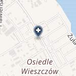 Kornelia Kolberg-Kitaszewska Wałecko-Czaplinecki Gabinet Okulistyczny na mapie