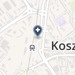 Prywatna Lecznica Chirurgiczna Praxis na mapie