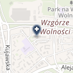 Gabinet Stomatologiczny Agnieszka Górzyńska-Jurkiewicz na mapie
