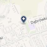 Zdrojewska Barbara - Gabinet Ortodontyczny na mapie