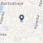 NZOZ Centrum Medyczne Ikar na mapie
