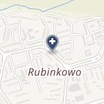 Miejska Przychodnia Specjalistyczna w Toruniu na mapie