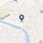 Regionalny Ośrodek Medycyny Sportowej Sportvita na mapie
