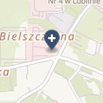 Instytut Medycyny Wsi im. Witolda Chodźki na mapie
