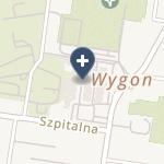 SPWSS w Chełmie na mapie