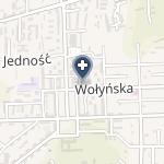 Miejski SPZOZ w Chełmie na mapie