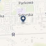 NZOZ Przychodnia Kolejowa Jerzy Szczygielski na mapie