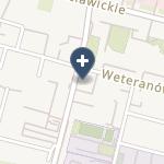 Centermed Lublin na mapie