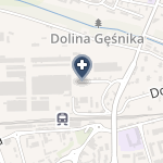 Aldemed Centrum Medyczne na mapie