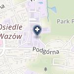 Prywatny Gabinet Ginekologiczno-Położniczy Robert Wasiński na mapie