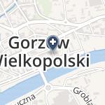 NZOZ Endomed Buszkiewicz Gabryniewski na mapie