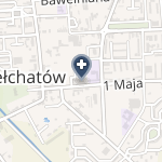 Twoje Centrum Medyczne na mapie