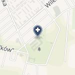 Pabianickie Centrum Medyczne na mapie