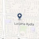 B i l -Specjalistyczne Centrum Medyczne na mapie