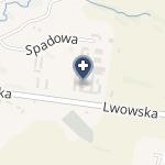 Szpital Wojewódzki im. św. Łukasza SPZOZ w Tarnowie - Lecznictwo Ambulatoryjne na mapie