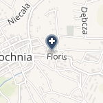 Samodzielny Publiczny Miejski ZOZ w Bochni na mapie