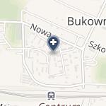 Miejsko-Gminne Centrum Medyczne Wol-Med na mapie