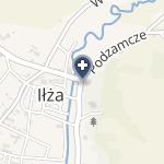 SPZZOZ - Szpital w Iłży na mapie