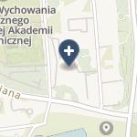 Przychodnia Lekarska Wojskowej Akademii Technicznej SPZOZ na mapie