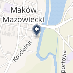 NZOZ Ewa Walewska na mapie