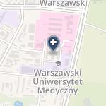 Samodzielny Publiczny Dziecięcy Szpital Kliniczny na mapie