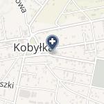 Miejski SPZOZ w Kobyłce na mapie