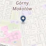 Centrum Medyczne Medicenter na mapie