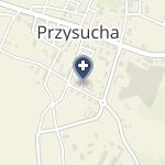 NZOZ w Borkowicach na mapie