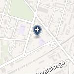 Centrum Medyczne Corten Medic Tomasz Sikora na mapie