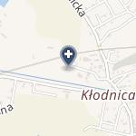 Klinika Nova na mapie