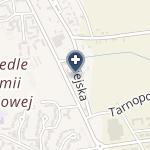 "NZOZ ""Euromed"" na mapie"
