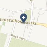 NZOZ Centrum Stomatologiczne - Prudnik na mapie