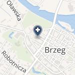 Polskie Centrum Zdrowia Instytut Medyczny na mapie