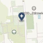 NZOZ Caritas Diecezji Opolskiej na mapie