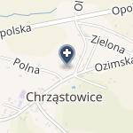 "NZOZ ""Panaceum"" na mapie"