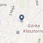 """""""Centrum Zdrowia Dr Mastej"""" NZOZ na mapie"""