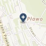 """NZOZ """"Medyk"""" w Stalowej Woli na mapie"""