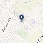 Centrum Medyczne Medyk na mapie