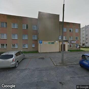 Zdjęcie z ulicy Prywatny Gabinet Stomatologiczny Andrzej Okoń