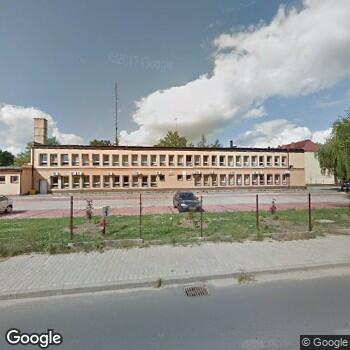 Zdjęcie budynku Miejsko-Gminny Zespół Zakładów Opieki Podstawowej w Ścinawie