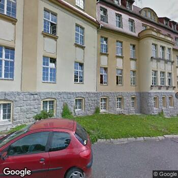 Zdjęcie budynku NZOZ Powiatowe Centrum Zdrowia w Kowarach